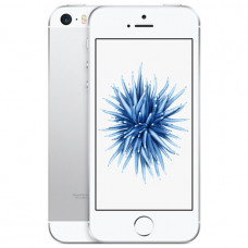 Смартфон Apple iPhone SE 32Gb Silver (Серебристый)