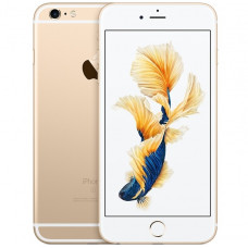 Смартфон Apple iPhone 6S 32 Gb Gold (Золотой)