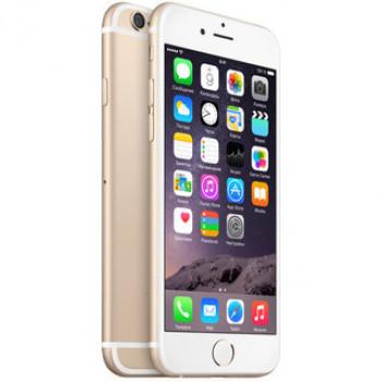 Смартфон Apple iPhone 6S 128 Gb Gold (Золотой)