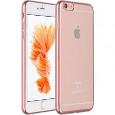 Смартфон Apple iPhone 6S 128 Gb Rose Gold (Розовое золото)
