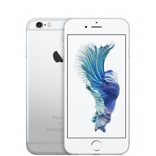 Смартфон Apple iPhone 6S 32 Gb Silver (Серебристый)