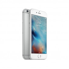 Смартфон Apple iPhone 6s 128GB Silver (Серебристый)