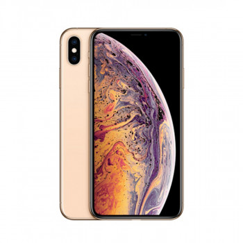 Apple iPhone XS Max Dual SIM 256Gb Gold (2 SIM-карты) Золотой