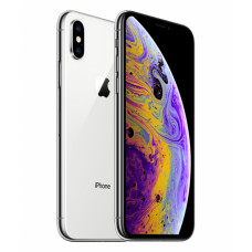 Apple iPhone XS Max 64Gb Silver (Серебряный) MT512RU/A