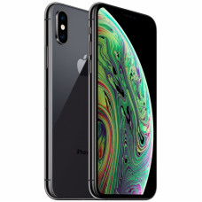 Apple iPhone XS Max 64Gb Space Gray Dual SIM (2 SIM-карты) Серый Космос
