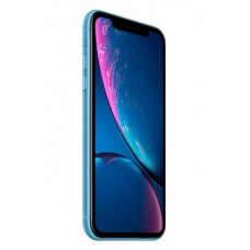 Apple iPhone XR Dual SIM 256GB Blue (2 SIM-карты) синий