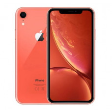Apple iPhone XR Dual SIM 128GB Coral (2 SIM-карты) коралловый