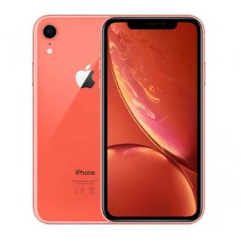 Apple iPhone XR Dual SIM 64GB Coral (2 SIM-карты) коралловый