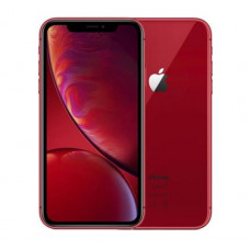 Apple iPhone XR 128GB (PRODUCT) Red (красный)