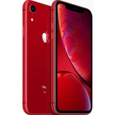 Apple iPhone XR 256GB (PRODUCT) Red (красный)