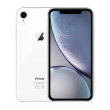 Apple iPhone XR Dual SIM 128GB White (2 SIM-карты) белый