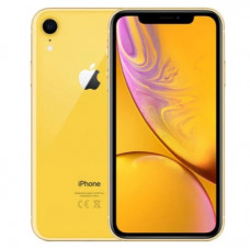 Apple iPhone XR Dual SIM 128GB Yellow (2 SIM-карты) желтый