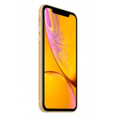 Apple iPhone XR Dual SIM 256GB Yellow (2 SIM-карты) желтый