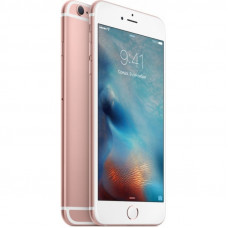 Apple iPhone 6S Plus 128GB Rose Gold (Розовое золото)
