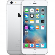 Apple iPhone 6S Plus 16GB Silver (Серебро)