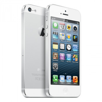 Apple iPhone 5 32Gb White (белый)