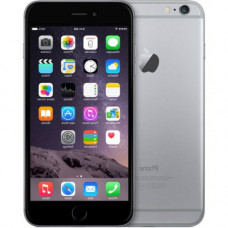 Apple iPhone 6 16Gb Space Gray (Серый космос)