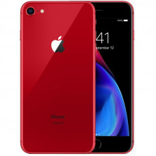 Apple iPhone 8 256 Red (красный)