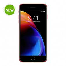 Apple iPhone 8 Plus 256 Гб Red (Красный)