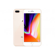 Apple iPhone 8 Plus 256 Гб Gold (Золотой)