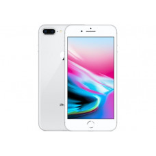 Apple iPhone 8 Plus 256 Silver (Серебряный)