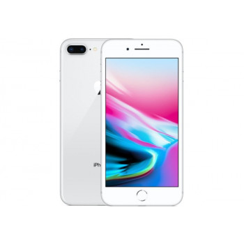 Купить Apple iPhone 8 Plus 256 Гб Silver (серебристый)