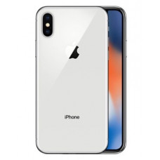 Apple iPhone X 256Gb Silver MQAG2RU/A
