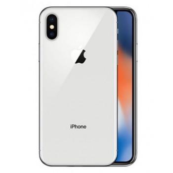 Купить Apple iPhone X 256 Гб Silver