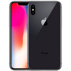 Apple iPhone X 256 Гб Space Grey