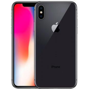 Купить Apple iPhone X 256 Гб Space Grey