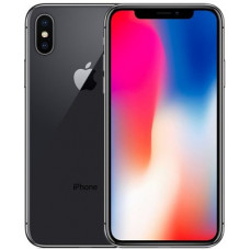 Apple iPhone X 64 Гб Space Gray