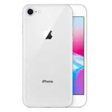 Apple iPhone 8 128Gb Silver (Серебряный)