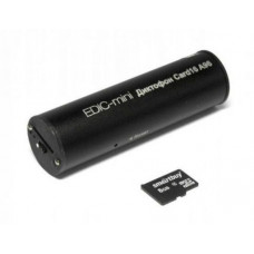 Цифровой диктофон Edic-mini Card 16 A96