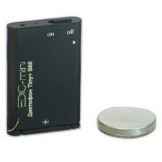 Цифровой диктофон Edic-mini Tiny + B80-150HQ