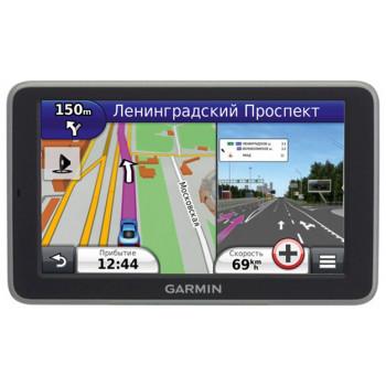 Навигатор Garminnuvi 150LMT