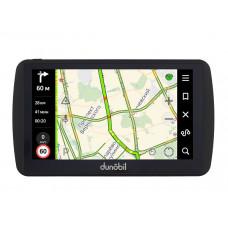 GPS навигатор Dunobil Photon 7.0