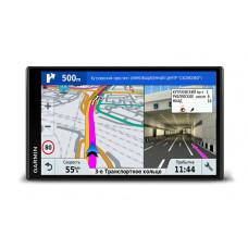 Навигатор Garmin DriveSmart 61 LMT
