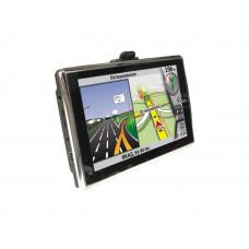 Навигатор GlobusGPS GL-500AV с камерой заднего вида