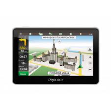 GPS-навигатор PROLOGY iMap-5800