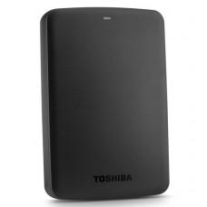 Внешний жесткий диск HDD Toshiba Canvio Basics 2 TB USB 3.0 HDTB320EK3CA Black