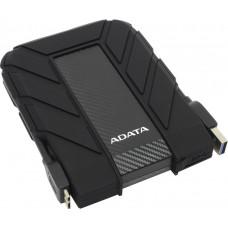Внешний HDD A-DATA HD710 2 Тб AHD710-2TU3-CBK Black