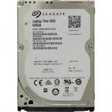 Жесткий диск 500 GB Seagate Laptop Thin HDD ST500LM021
