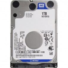 Жесткий диск Western Digital WD Blue Mobile 1 TB (WD10SPZX)
