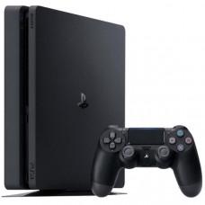 Игровая приставка Sony PlayStation 4 Slim 1Tb (CUH-2208B)