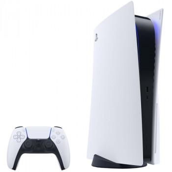 Sony PlayStation 5 купить | PS 5 Digital Edition по выгодной цене в России