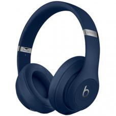 Беспроводные наушники Beats Studio 3 Wireless Blue (синий)