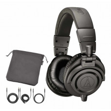 Наушники Audio-Technica ATH-M50X MG
