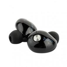 Bluetooth-гарнитура Hoco ES10 Muyue Wireless Headset TWS стерео с зарядным устройством Черный
