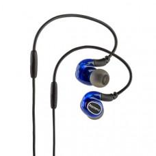 Наушники Remax RM-S1 Pro Earphone Blue Синии