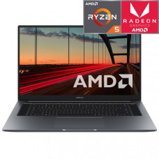 Ноутбук Honor MagicBook Pro 16 R5/16/512 Gray HLYL-WFQ9
